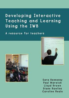 Developing Interactive Teaching and Learning using the IWB (BOK)
