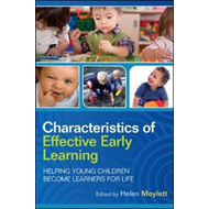 Characteristics of Effective Early Learning: Helping young c (BOK)