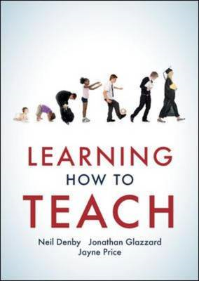 Learning to Teach (BOK)