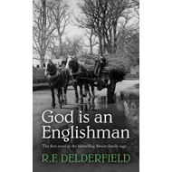 God is an Englishman (BOK)