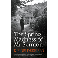 The Spring Madness of Mr. Sermon (BOK)