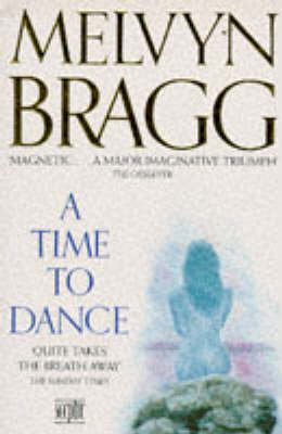 A Time to Dance (BOK)
