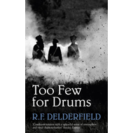 Too Few for Drums (BOK)