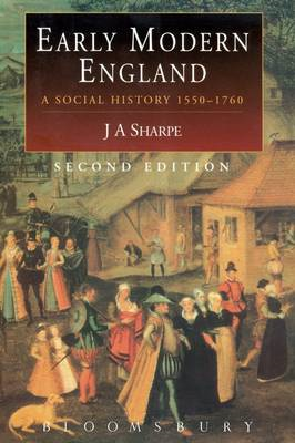 Early Modern England (BOK)