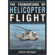 Foundations of Helicopter Flight (BOK)