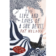 Life and Loves of a She Devil (BOK)