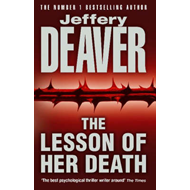 The Lesson of Her Death (BOK)