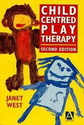 Child-Centred Play Therapy (BOK)