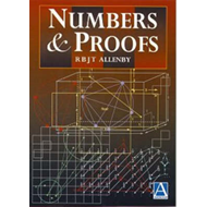 Numbers and Proofs (BOK)