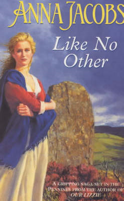 Like No Other (BOK)