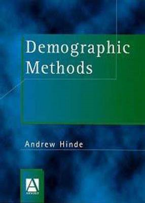 Demographic Methods (BOK)