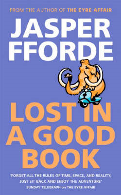 Lost in a Good Book (BOK)