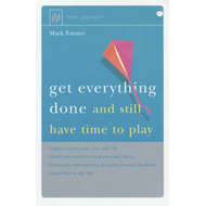 Get Everything Done (BOK)