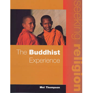 Seeking Religion: The Buddhist Experience (BOK)