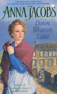 Down Weavers Lane (BOK)
