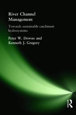 River Channel Management: Towards Sustainable Catchment Hydrosystems (BOK)