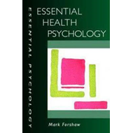 Essential Health Psychology (BOK)