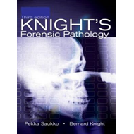 Knight's Forensic Pathology (BOK)