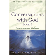Produktbilde for Conversations with God - Book 3 (BOK)
