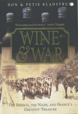 Wine and War (BOK)