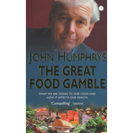 The Great Food Gamble (BOK)