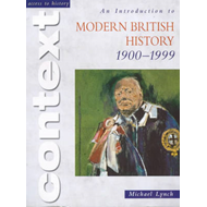 An Introduction to Modern British History, 1900-1999 (BOK)