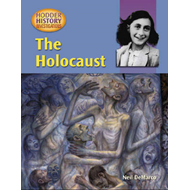 Hodder History Investigations: The Holocaust (BOK)