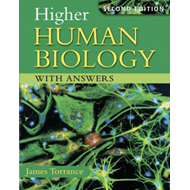 Higher Human Biology with Answers (BOK)