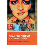 Spanish Cinema: A Student's Guide (BOK)