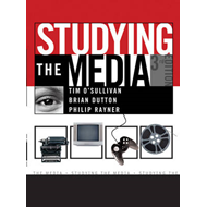 Studying the Media: An Introduction (BOK)