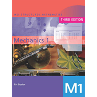MEI Mechanics 1 3rd Edition (BOK)