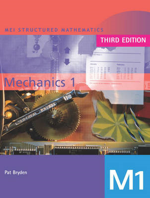 MEI Mechanics 1 (BOK)
