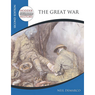 Hodder 20th Century History: The Great War 2nd Edition (BOK)