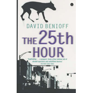 The 25th Hour (BOK)