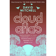 Cloud Atlas (BOK)