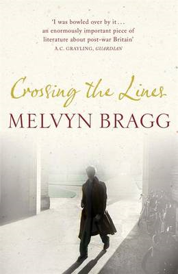 Crossing the Lines (BOK)