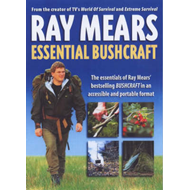 Essential Bushcraft (BOK)