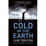 Cold in the Earth (BOK)