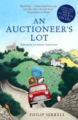 An Auctioneer's Lot (BOK)