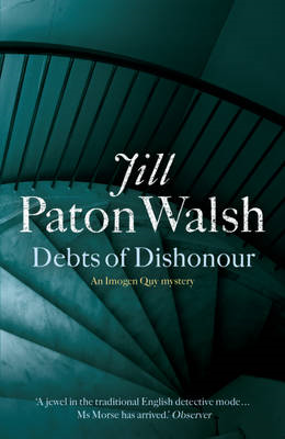 Debts of Dishonour (BOK)