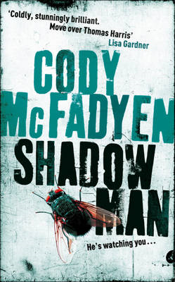 Shadow Man (BOK)