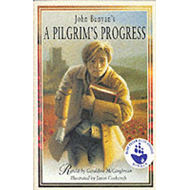 Produktbilde for A Pilgrim's Progress (BOK)