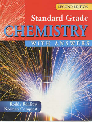 Standard Grade Chemistry: SG: With Answers (BOK)
