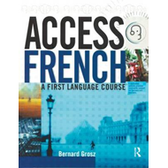 Access French: Student Book (BOK)