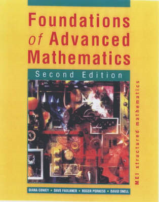 Foundations of Advanced Mathematics (BOK)