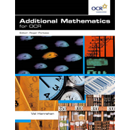 Additional Mathematics for OCR (BOK)
