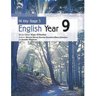 NI Key Stage 3 English Year 9 (BOK)