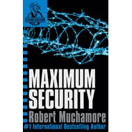 Maximum Security (BOK)