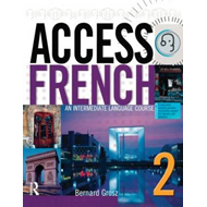 Access French 2 (BOK)