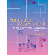 Formative Assessment in the Secondary Classroom (BOK)
